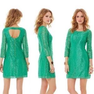 Lilly Pulitzer Dresses - Lilly Pulitzer Camellia Lace Dress